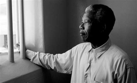 Legendary Civil Rights Icon Nelson Mandela Dies   Bernews