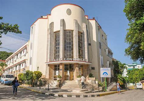 Legendary Havana hospital renovated › Cuba › Granma ...