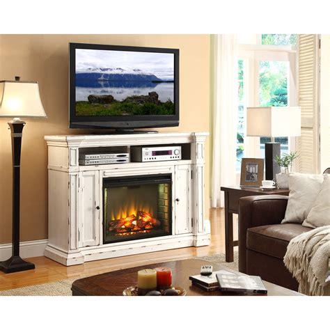 Legends Furniture New Castle 65 in. Electric Media ...