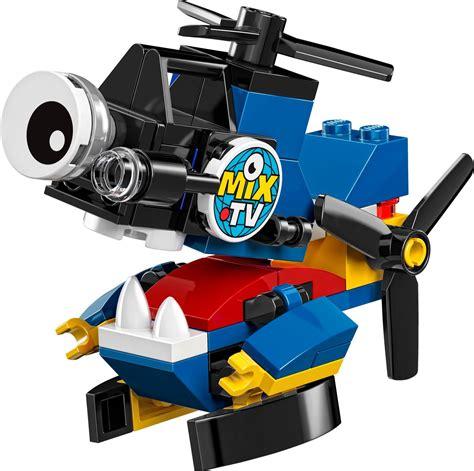 LEGO 41579   LEGO MIXELS   Series 9: Camsta   Toymania ...