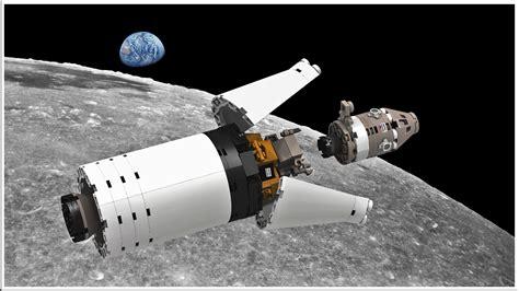 LEGO IDEAS   Product Ideas   Apollo 11 Saturn V