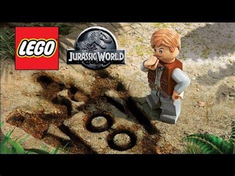 LEGO Jurassic World Pelicula Completa Español   Todas Las ...