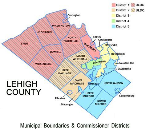 Lehigh County   Upper Lehigh Democratic Club