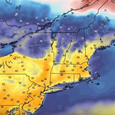 Lehigh Valley Weather: Allentown, PA forecast & Easton, PA ...