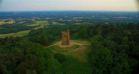 Leith Hill Tower | National Trust