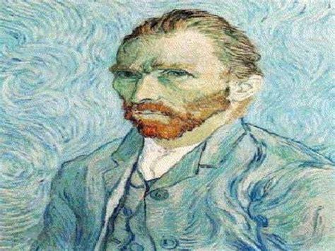 Leitura da vida e obra de Vincent Willem Van Gogh