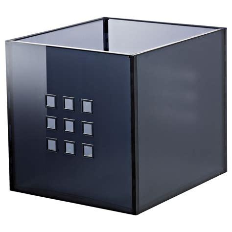 LEKMAN Box   dunkelgrau   IKEA