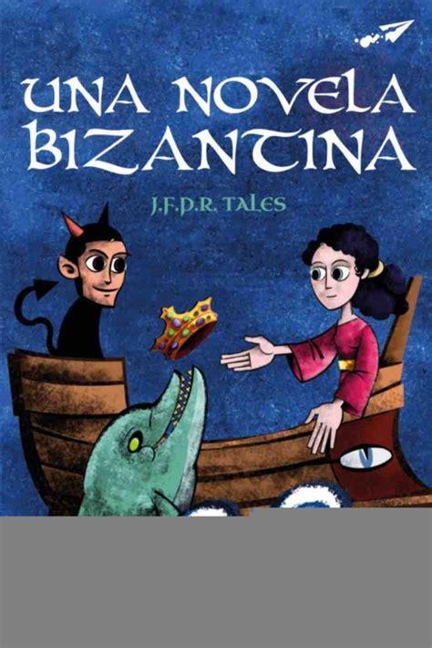 Lektu   Comprar Ebook Una novela bizantina