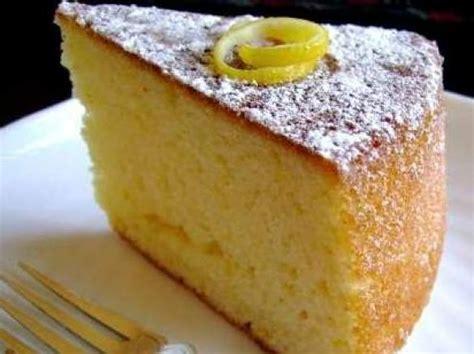 Lemon Yoghurt Cake by djdannij. A Thermomix  recipe in ...
