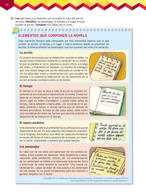 Lengua y Literatura 8   muestra editorial   Maya Educación ...