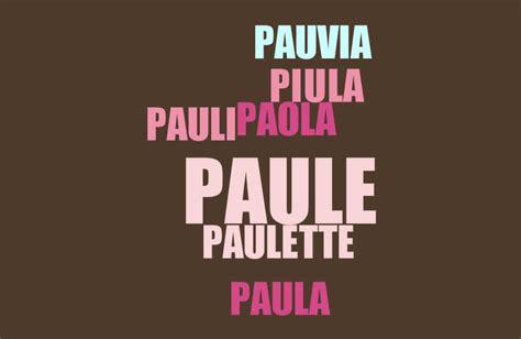 Lengualandia: Mi nombre: Paula Cobos
