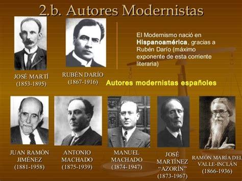 Lenguayliteraturalcántara: Modernismo y Generación del 98