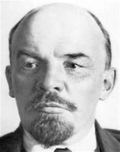 Lenin Biografia Corta   SEONegativo.com