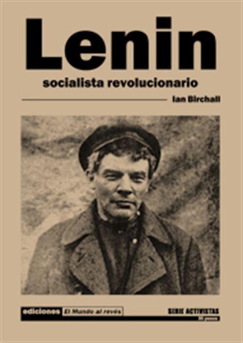 Lenin. Socialista revolucionario | Socialismo Internacional