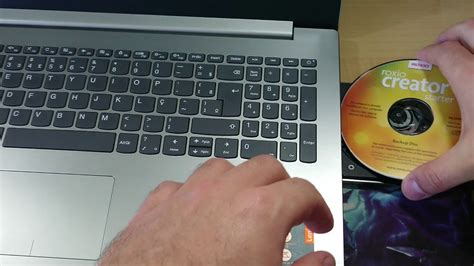 Lenovo Ideapad 320 Como Instalar Leitor de DVD Nele ...