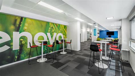 Lenovo Offices   Barcelona   Office Snapshots