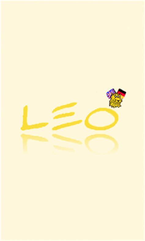 LEO App   Gratis App.com
