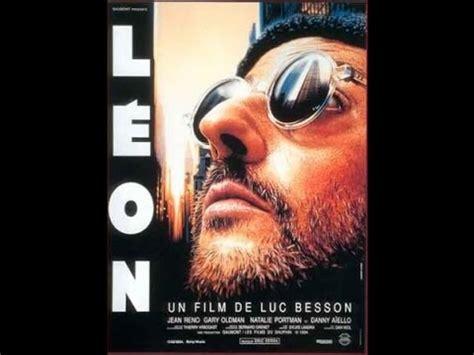 Leon El Profesional  pelicula completa en español    YouTube