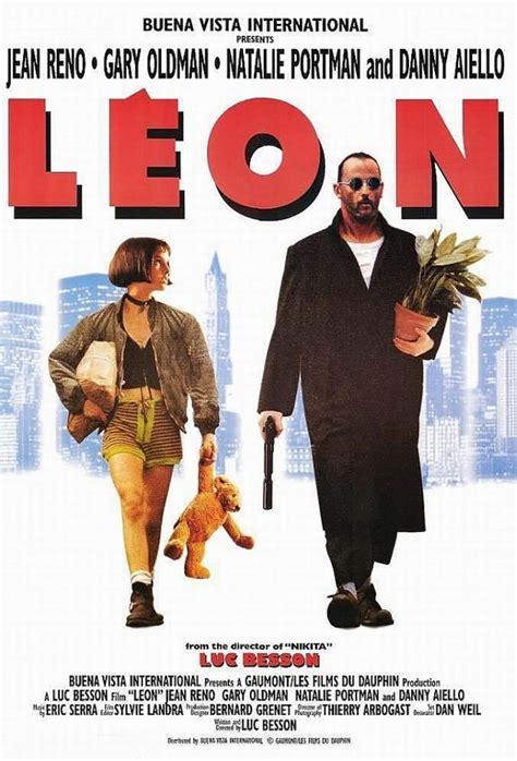 Leon   Film  1994