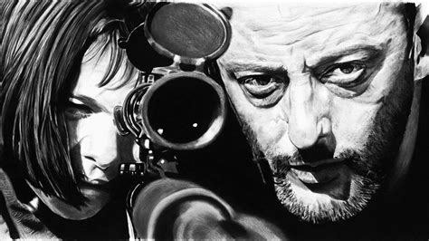 Léon: The Professional Wallpapers   Wallpaper Cave