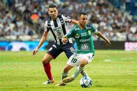 León vs Monterrey: En vivo | Jornada 5 Liga MX Clausura ...