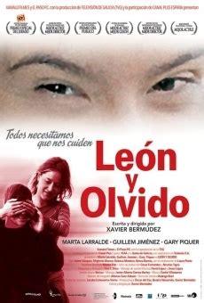 León y Olvido  2004  Online   Película Completa Español ...