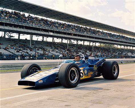 Leonard   Indianapolis Motor Speedway Museum
