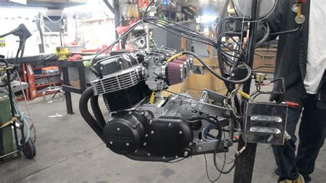 Leonard Z 915 Motor Demonstration   YouTube