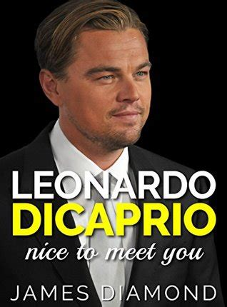 Leonardo DiCaprio: Biographies of Famous People by James ...