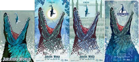 Leonardo Paciarotti [ LeoArtS ]: Jurassic World Jurassic ...