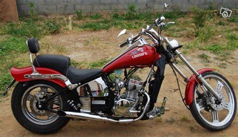 Leonart 125 Spyder