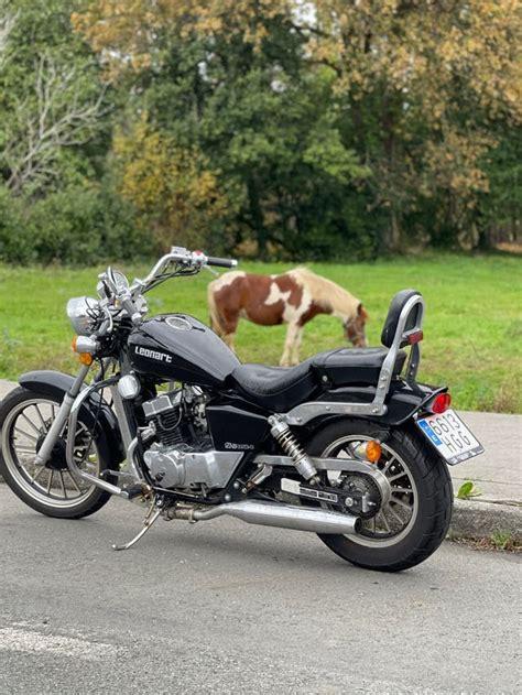Leonart regal raptor 125 cc de segunda mano por 1.100 EUR ...