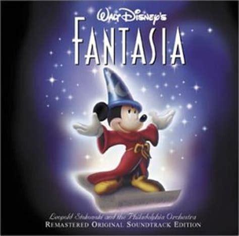 Leopold Stokowski   Walt Disney s Fantasia   Amazon.com Music