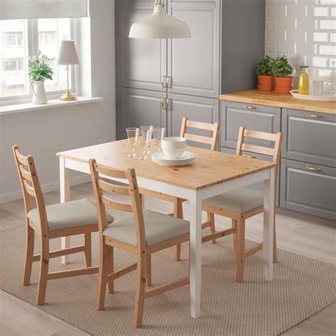 LERHAMN Chair   light antique stain, Vittaryd beige   IKEA
