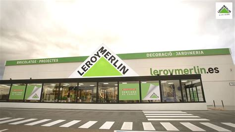 Leroy Merlin España   Apertura Leroy Merlin Figueres ...