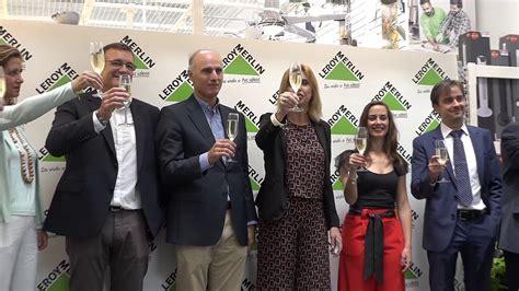 Leroy Merlin inaugura a Figueres   YouTube