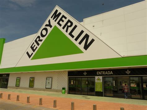Leroy Merlin merges with Akí in Spain and Portugal ...