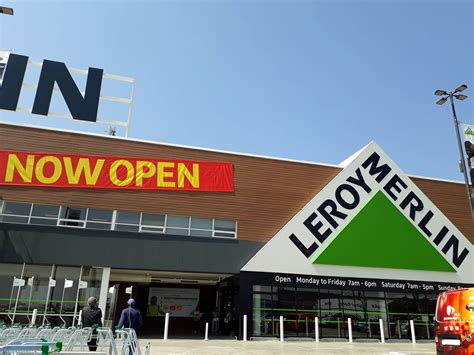 Leroy Merlin opens first store in South Africa ...