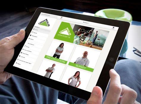Leroy Merlin permite la compra online desde el móvil   Dir ...