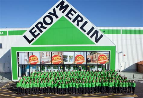 Leroy Merlin to have its largest hypermarket near ...