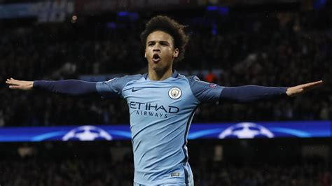 Leroy Sane completes stunning Manchester City recovery in ...