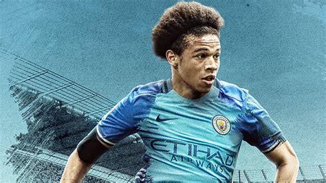 Leroy Sane Schalke To Manchester City   Goal.com