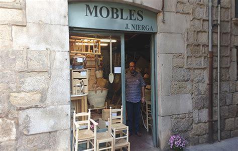 Les 10 botigues amb més encant del Barri Vell de Girona