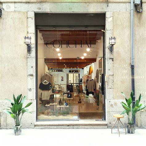 Les botigues més  chic  de Girona