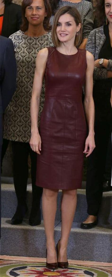 Les choix vestimentaires audacieux de Letizia d'Espagne ...