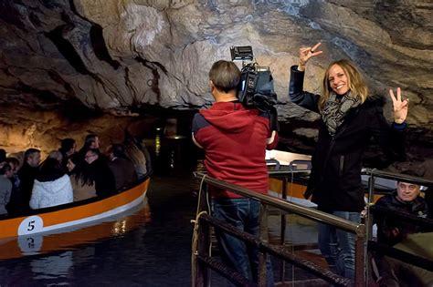 Les Coves de Sant Josep en televisión   Coves de Sant Josep