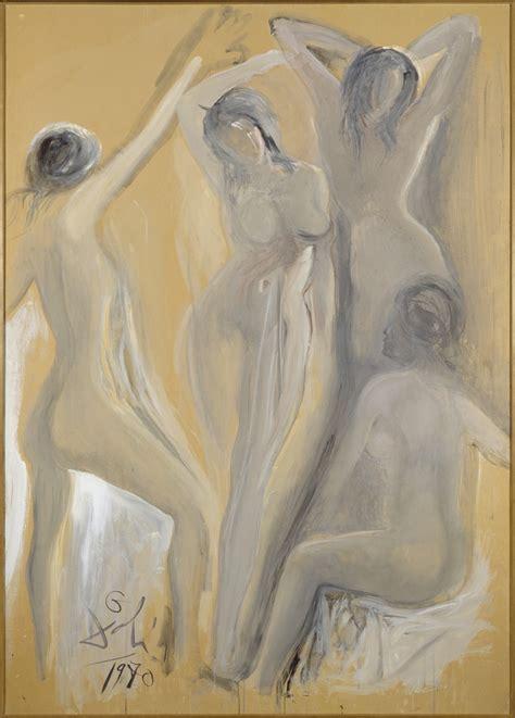 Les demoiselles d Avignon | Fundació Gala   Salvador Dalí