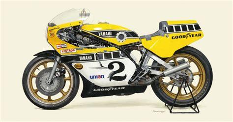 Les empreintes de motos ayant remporté le Grand Prix ont ...
