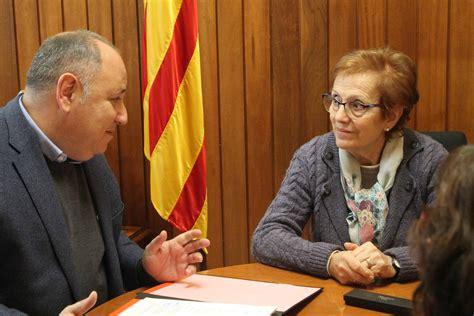 Les Franqueses aporta 10.000 euros a la Fundació el Xiprer ...