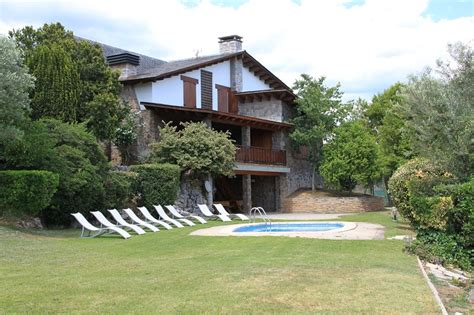 Les Franqueses Del Valles: Villa en zona privilegiada ...